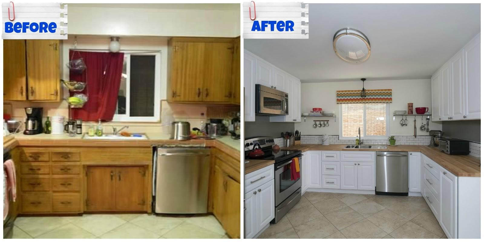 diy kitchen renovation ideas diy kitchen remodel on a budget OCFXCZM