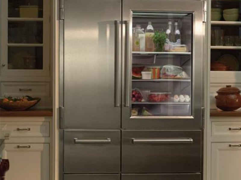 Freestanding refrigerator built-in refrigerators vs. free-standing refrigerators, which is better? |  yorktown, ny patch CPOZWKM