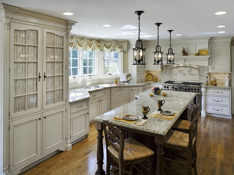 French country kitchens classic kitchen cabinetry ZLOCHMK