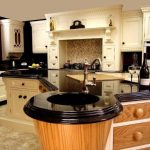 Granite kitchen worktop: advantages and disadvantages of a granite slab in the kitchen