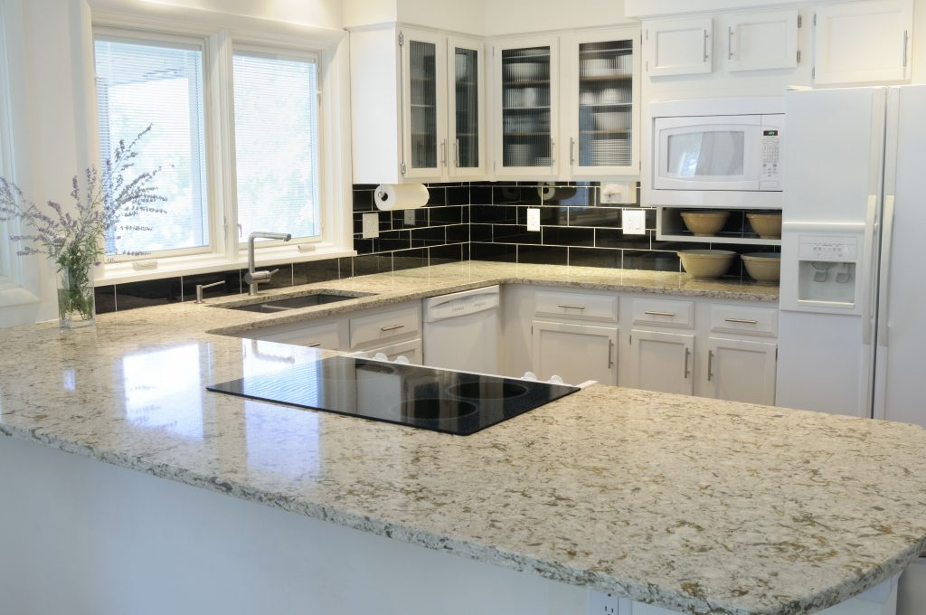 Granite kitchen worktop why you should granite worktop in your home - granite revolutions ltd DRBYDJO