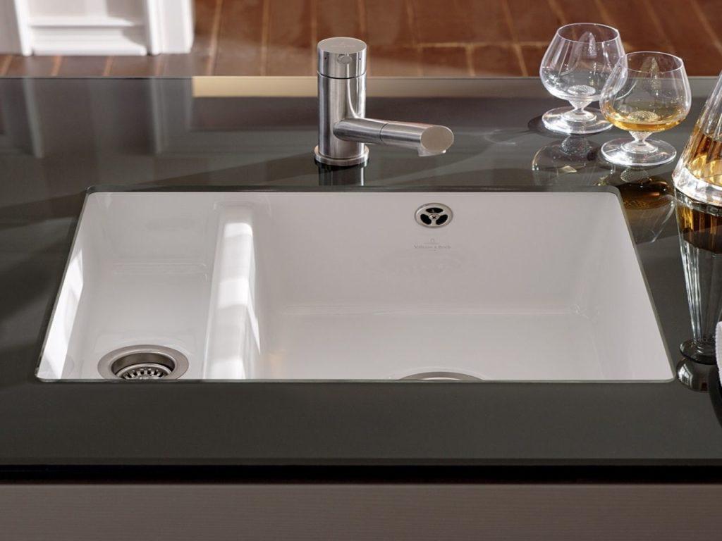 granite or ceramic sink farm style sink double ceramic sink enamel kitchen sink granite sink double PAZMUOJ