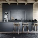 Gray Kitchen: The Most Beautiful Images
