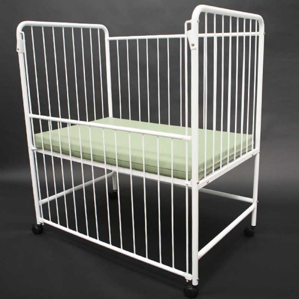 High cots carlton high mattress small cot YHIJNDA