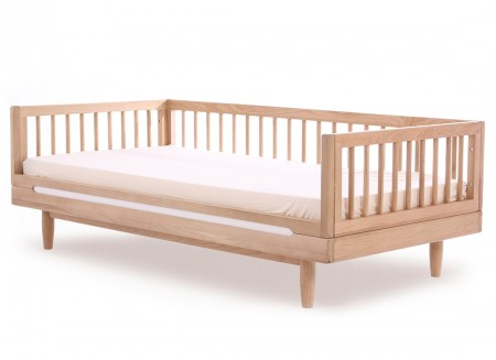 Dreamlike nights for the little ones: Junior beds