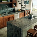 Marble worktop: The most beautiful kitchen ideas with pictures