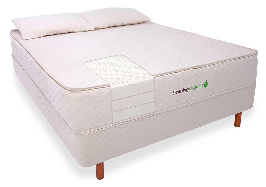 Latex mattresses 100×200 latex mattress BQQEETJ