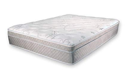Latex mattresses 120×200 ultimate dreams queen eurotop latex mattress FRNFUGC
