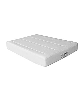 Latex mattresses 160×200 conforeva excellence memory foam and latex mattress - 160 x 200 cm LTJBHCZ