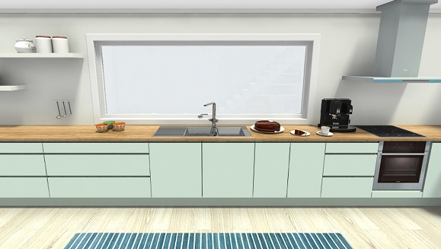 Mint Green kitchen cool mint green kitchen HGOCMTG