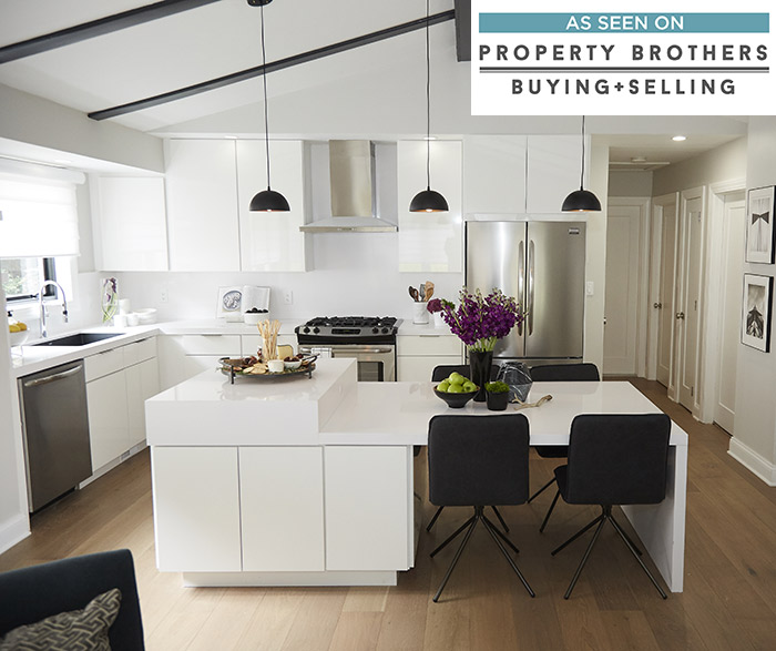 more rooms in this gallery. white high gloss kitchen cabinets IUPEKFO