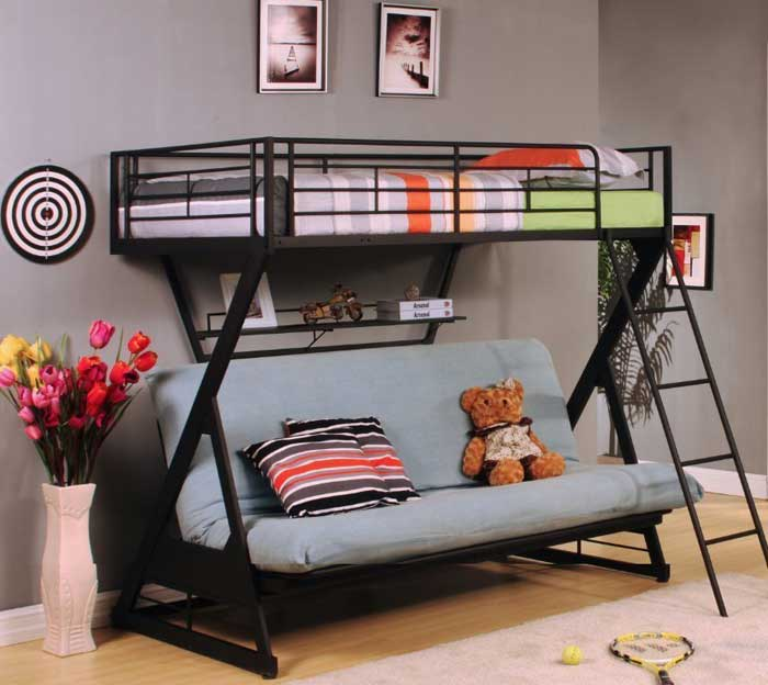 Multifunctional children beds bulky beds that take up space arenu0027t much fun when youu0027re living in ZZHFJGB
