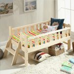 Transformation and storage artist for the children and youth room: Multifunctional children beds