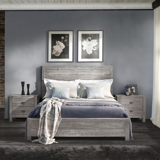 queen size solid wood beds montauk queen size solid wood bed CQSGROQ