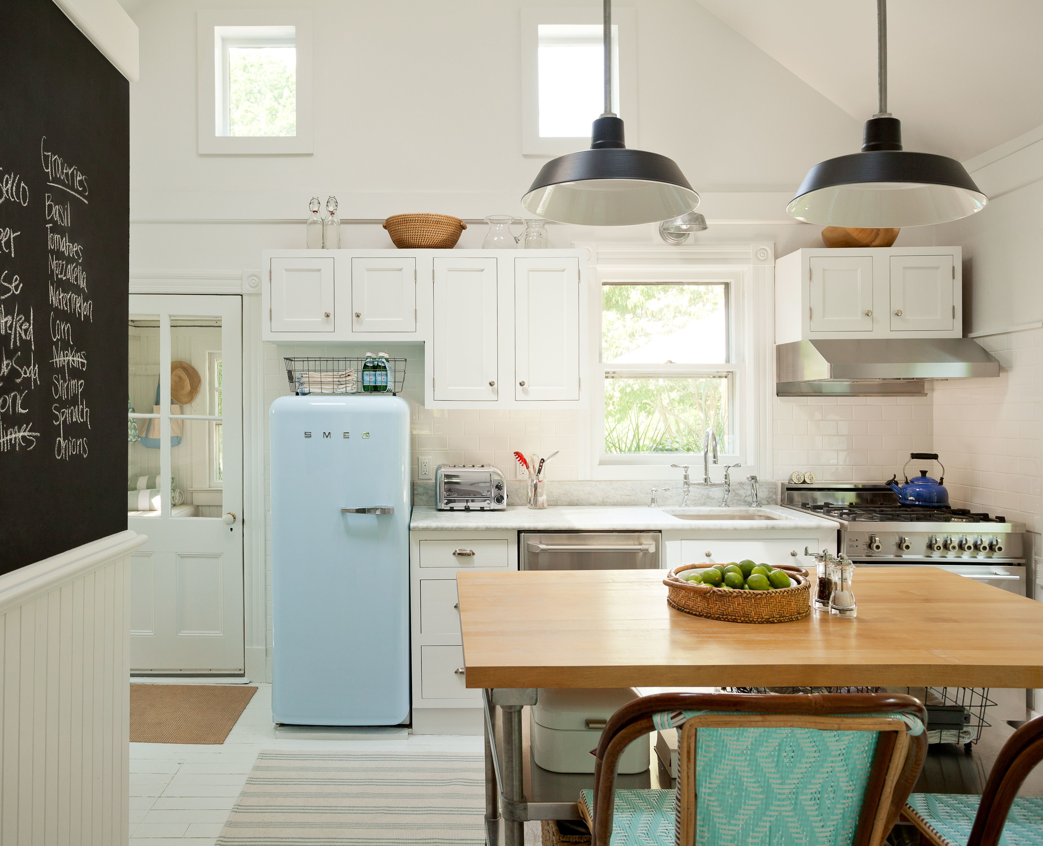 Small kitchens the best small kitchen design ideas for your tiny space | architectural ATZKNFM