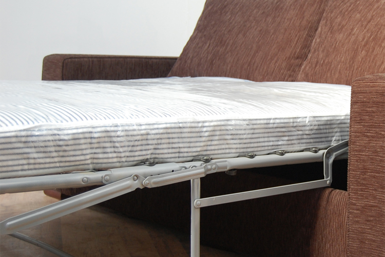 Sofa beds with mattress fully sprung sofabed mattress as well as sofa beds ... HRFXENX