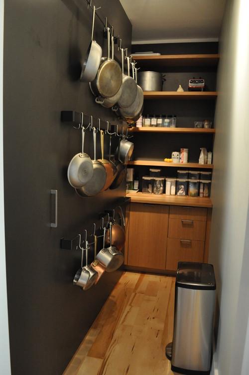 space saving storage ideas for kitchen 10 big space-saving ideas for small kitchens RWCXRME
