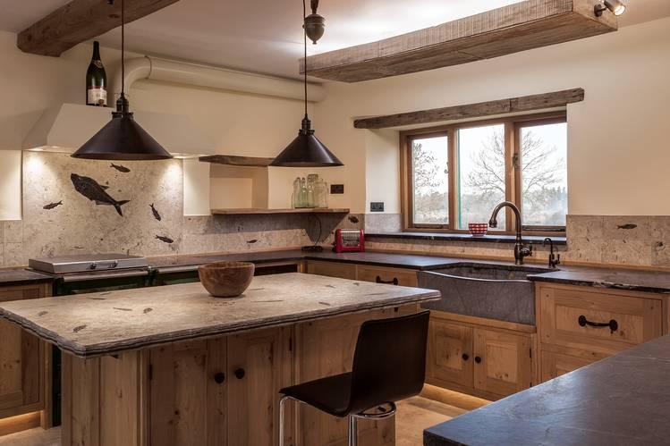 stone countertop kitchen 4 kitchen-countertop stones that go beyond granite MKWIDUG