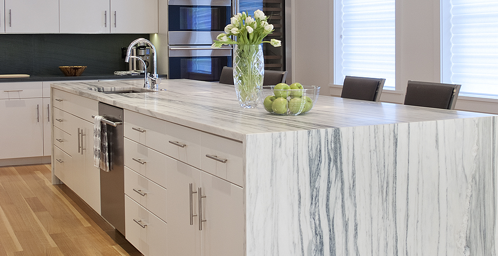 stone countertop kitchen choosing a countertop material - stone source RTCUTYC