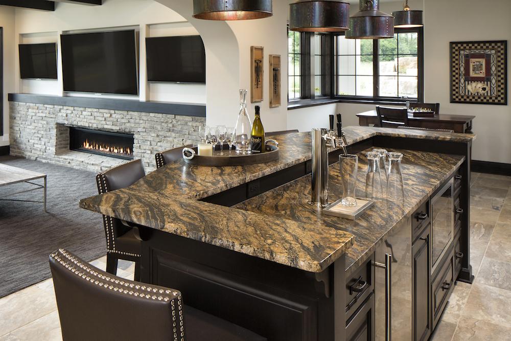 stone countertop kitchen stone countertop comparison AWLTKFH