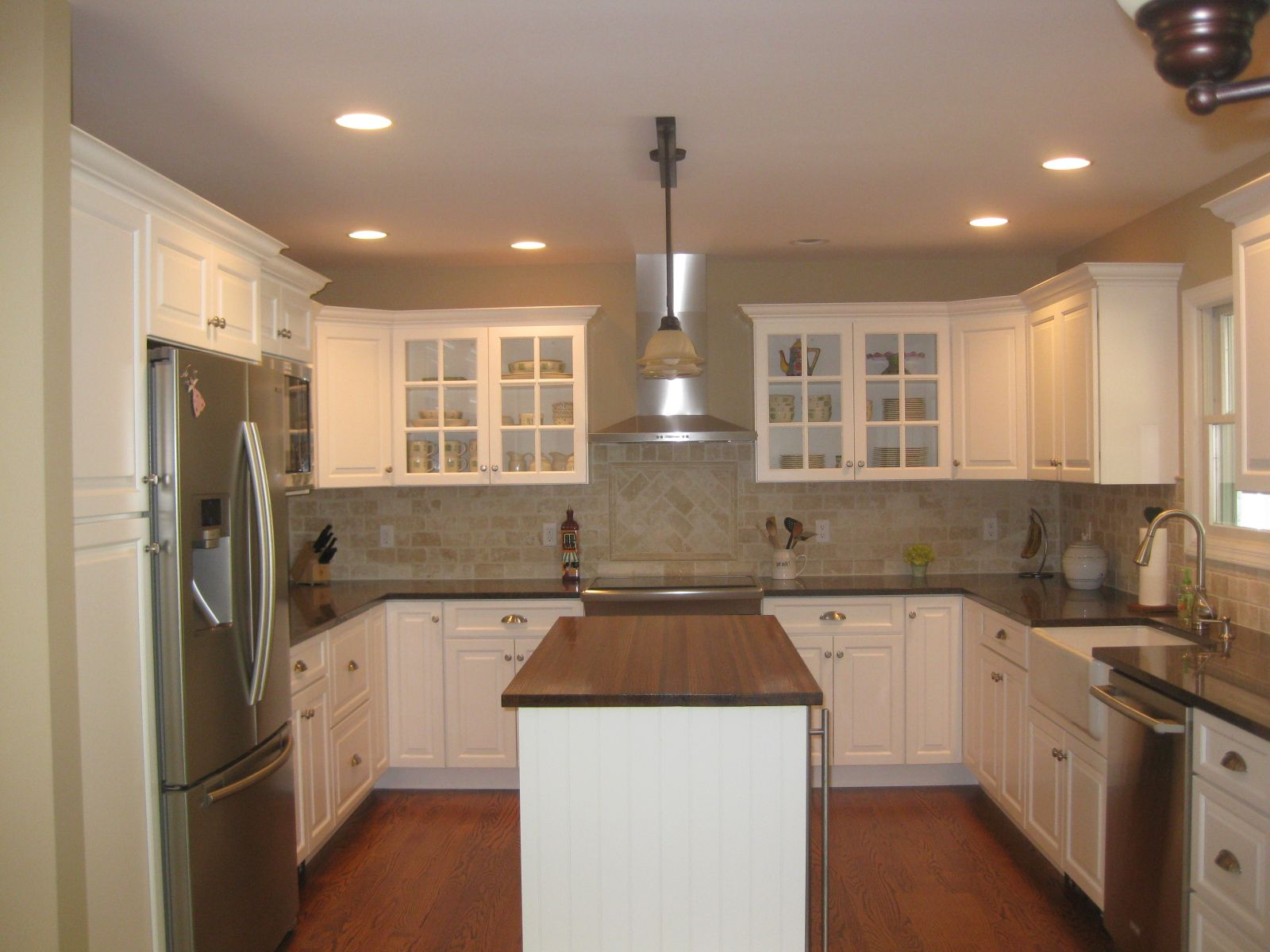 u shaped kitchen layout with island u shaped kitchen layout YFSQGBM