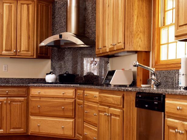 Wood kitchen wood kitchen cabinets TZMCALW