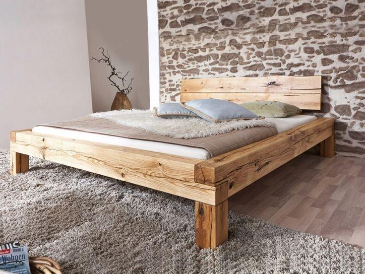 74 best Scheunenumbau innen images on Pinterest   Woodworking, Bed