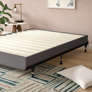 Box Springs & Mattress Foundations You'll Love | Wayfair