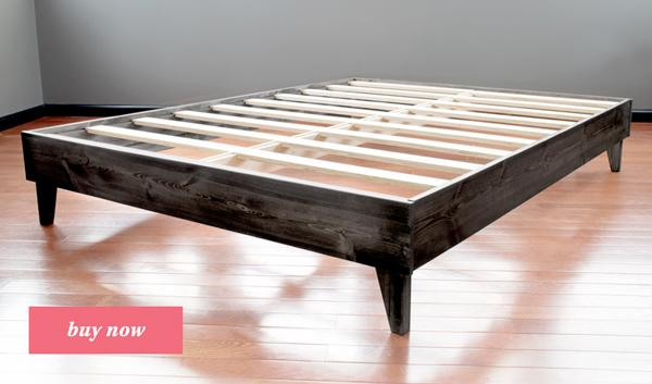 American Made Bed Frames | eLuxury