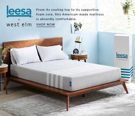 Modern Headboards & Bed Frames | west elm
