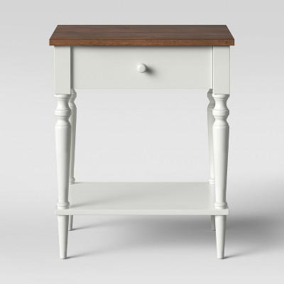 Nightstands & Bedside Tables : Target