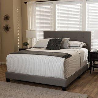 Buy Beige Beds Online at Overstock.com | Our Best Bedroom Furniture