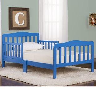 Navy Blue Beds | Wayfair