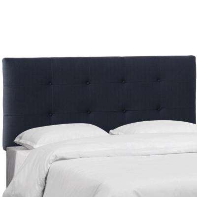 Blue - Beds & Headboards - Bedroom Furniture - The Home Depot