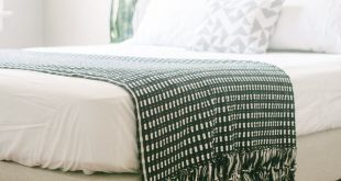 Turn an Old Box Spring Mattress into Stand Alone Bed Frame — APARTMENT  THERAPY READER PROJECT TUTORIALS