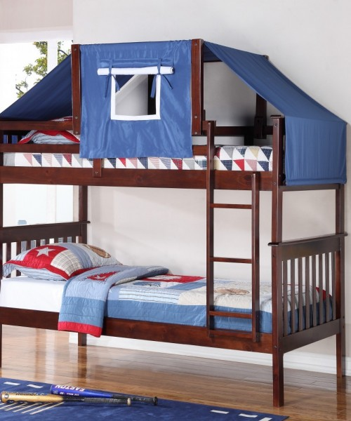 Bunkbeds | Donco Trading Co