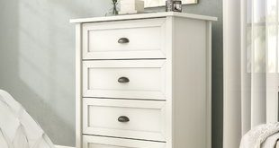 White Dressers & Chest of Drawers You'll Love | Wayfair