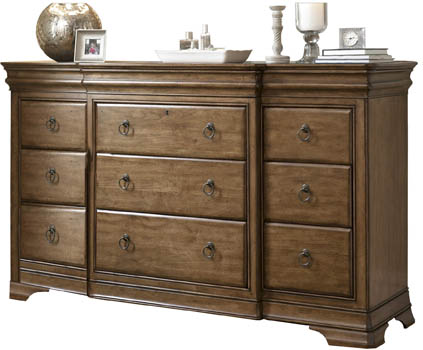 Mahogany and More Bedroom Chests - Pennsylvania House Solid Wood 12