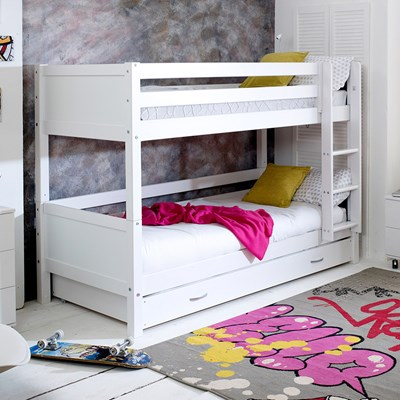 Bunk Beds - Kids Bunkbeds for Boys & Girls | Cuckooland
