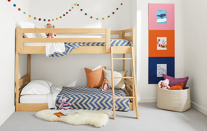 Space Saving Bunk & Loft Beds
