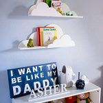 children shelves