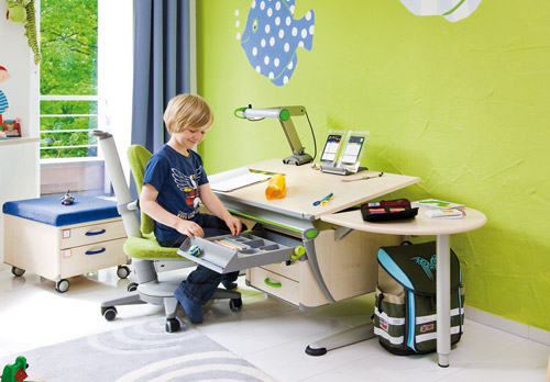 Children's Desks - The FineBack Furniture Blog