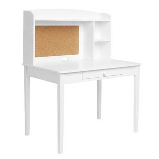 Home Decorating Pictures : Children Desks