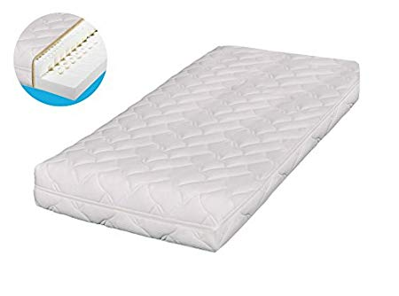 Breckle Mybalance Mattress Cold Foam 100 x 200 cm - H3 Up To 100 kg