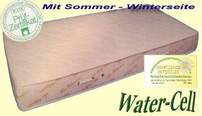 Best Deal Cold Foam Mattress Cold Foam Mattress 120 x Water-Cell 200