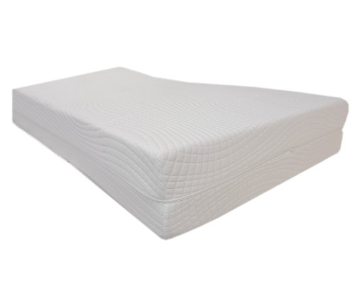 Cheap Price Dibapur Dream: 7 Zones Mattress Cold Foam 80 cm X 200 cm