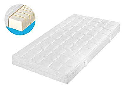 Bast Mediform Cold Foam Mattress - 160 x 200 CM-H2 up to 80 kg