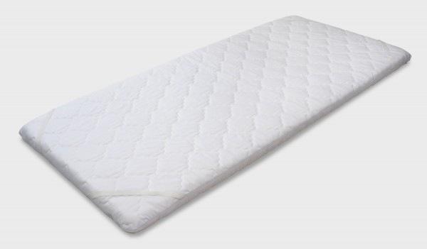Visco Matratze 90×200 Elegant Cold Foam Mattress topper
