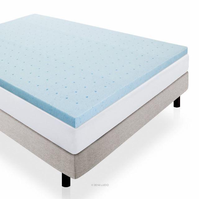 Best Gel Memory Foam Mattress Reviews 2019 | The Sleep Judge