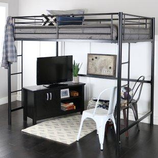 Corner Bunk Beds | Wayfair